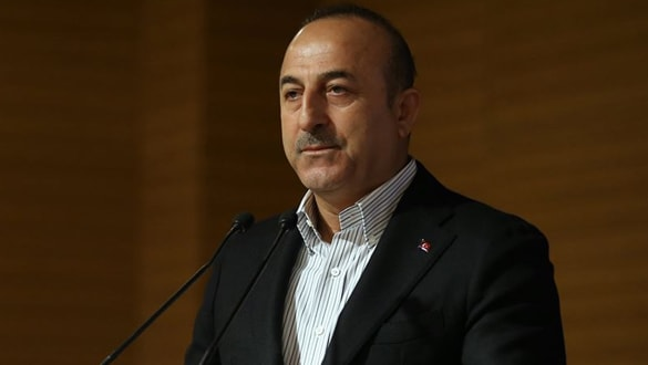 Dışişleri Bakanı Çavuşoğlu: Yeni Zelanda'daki saldırıda iki Türk yaralı