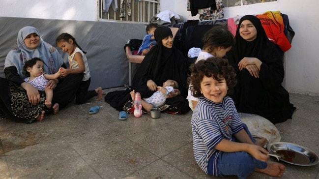 Fransa, DEAŞ mensuplarının çocuklarını ülkeye getirdi