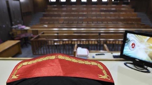 Kastamonu'da FETÖ sanıklarına yönelik soruşturma kapsamında 3 sanığa hapis cezası verildi