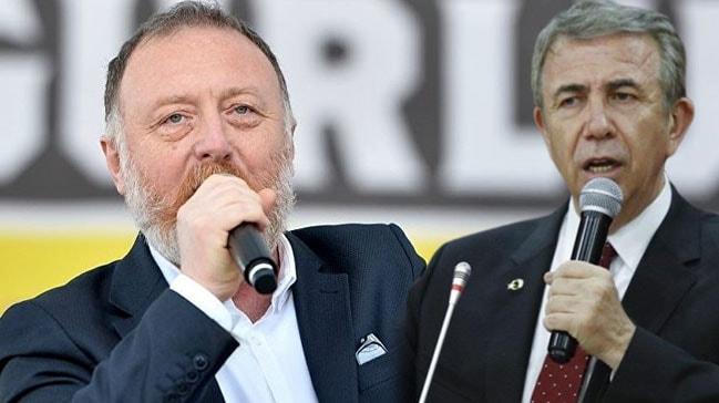 HDP Eş Başkanı Temelli: Mansur eğer seçilirse bilsin ki HDP oyları ile seçilmiştir