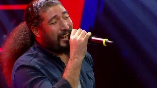 """Ferat Üngür kimdir""""  Gözaltına alınan şarkıcı Ferat Üngür kaç yaşında, nereli"""""""