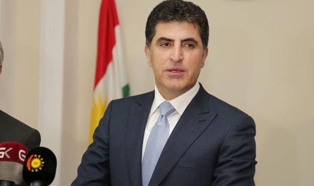Barzani'den 'petrole dayalı ekonomi' açıklaması: Gelirimizi daha çok tarım, turizm ve sanayiden temin etmeliyiz