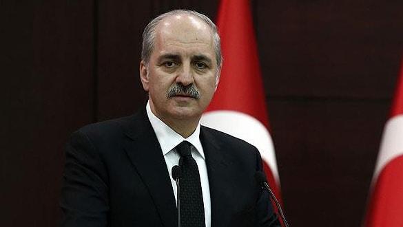 AK Parti Genel Başkanvekili Kurtulmuş: Türkiye kendi füzelerini de kendisi yapacak