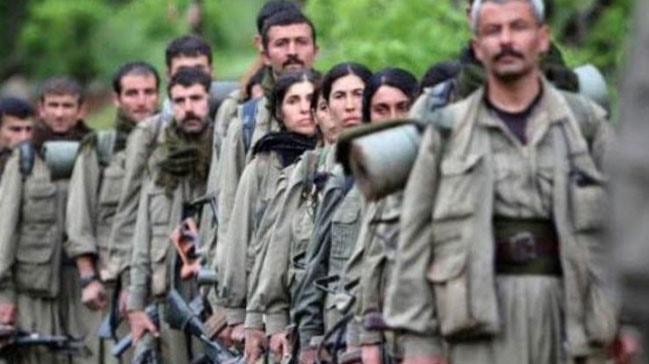Gri listedeki terörist 'Havar Bedran' kod adlı Serkan Tüncer öldürüldü