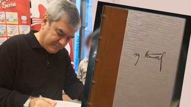 Yılmaz Özdil, 'Cuma hutbesinde neden Atatürk yok' diyerek yeni bir provokasyona imza attı