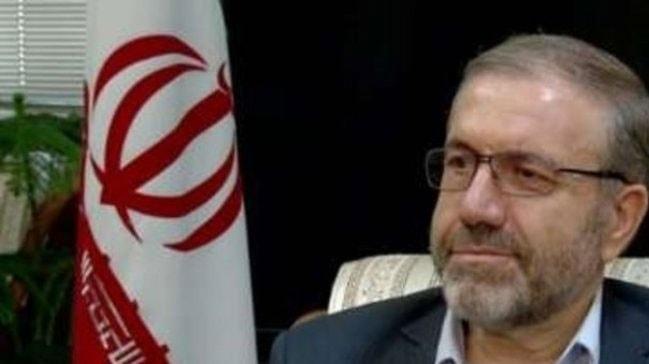 İran İçişleri Bakan Yardımcısı: Türkiye-İran sınırında ortak operasyon yapacağız