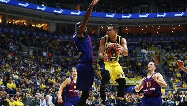 Fenerbahçe Beko Avrupa'da 500. maçına çıkıyor