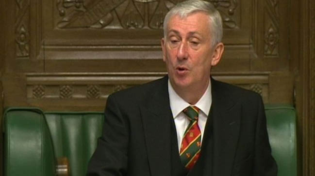 İngiliz milletvekillerine güvenlik uyarısı