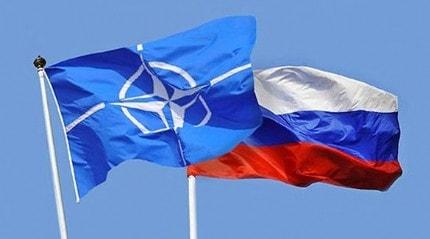 Rusya'dan NATO'ya 'yalancı' suçlaması