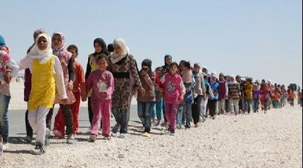 Ürdün'deki Suriyeliler ülkelerine dönmekten korkuyor