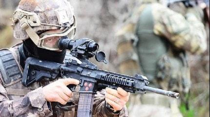 PKK'ya ağır darbe: Sınırda yakaladılar!