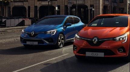 Türkiye'de üretilen Clio en iyi otomobil seçildi