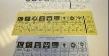 İşte 6 adımda oy kullanma rehberi