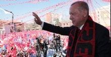Başkan Erdoğan'dan Eskişehir'de müjde üstüne müjde