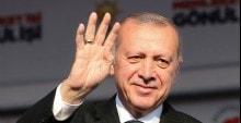 Başkan Erdoğan Türkçe ve Kürtçe Nevruz mesajı