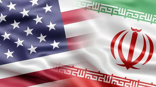 ABD'den İran'a destek veren 31 kişi ve kurumu yaptırım listesine ekledi