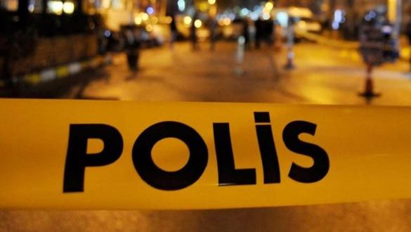 Erzincan'da silahlı kavga: 1 ölü