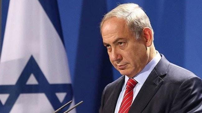 Netanyahu Almanya'nın Mısır'a denizaltı satışını gizlice onaylamış