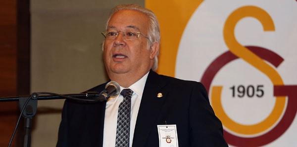 Eşref Hamamcıoğlu kimdir, ne iş yapıyor? Galatasaray başkan adayı olacak mı?