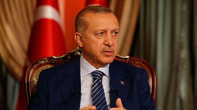 Başkan Erdoğan canlı yayında soruları yanıtlıyor