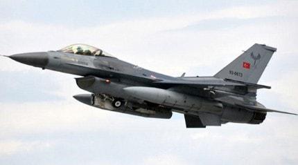 SSB ile ASELSAN arasında F-16'larla ilgili protokol imzalandı