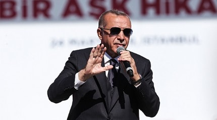 Başkan Recep Tayyip Erdoğan'dan döviz provokatörlerine çok sert uyarı geldi…