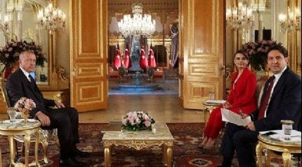 Cumhurbaşkanı Erdoğan: Vatandaşın nabzını anketlerden çok meydanlarda tutuyorum