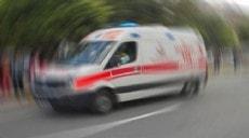 Son dakika - Şanlıurfa'da meydana gelen trafik kazasında 5 kişi yaralandı
