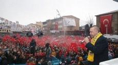 Son dakika - Başkan Erdoğan: Birileri kur manipülasyonuyla Türkiye'nin şahlanışını durdurmaya çalışıyor