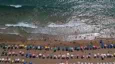 Son dakika - Kültür ve Turizm Bakanı Ersoy: Antalya'da turist hedefi 20-25 milyonlara doğru hızla büyüyecek