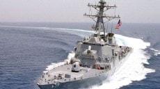 Son dakika - ABD savaş gemilerini Tayvan Boğazı'ndan geçirdi