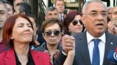 Son dakika - DSP Genel Başkanı Önder Aksakal: İmamoğlu kadın adayımızı tehdit etti