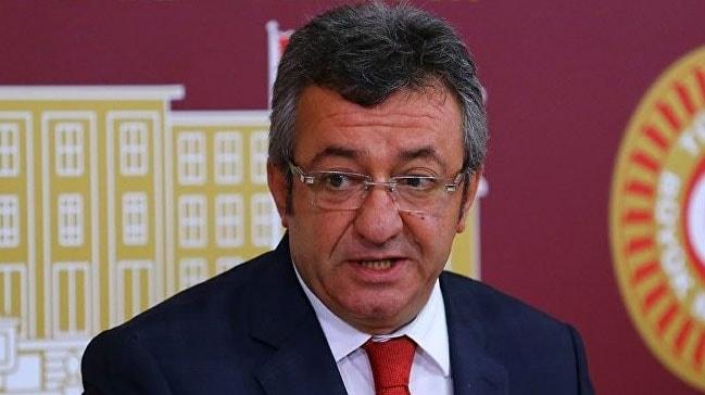 CHP'li Engin Altay Başkan Erdoğan ve Bahçeli'ye tehdit savurdu