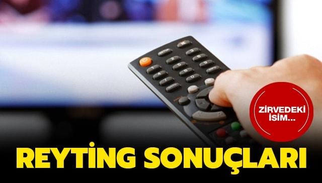 7 Mayıs reyting sonuçları: Salı Leke, Kadın reyting sıralaması