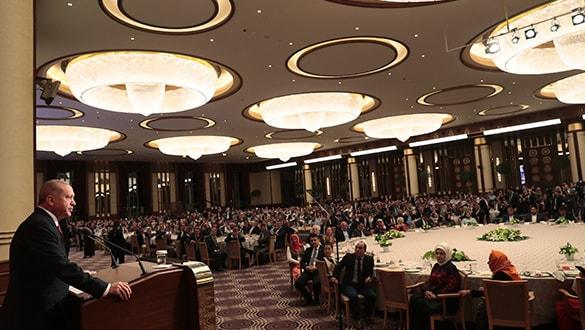 Başkan Erdoğan'dan EYT açıklaması: Seçimden önce yasalaşacak