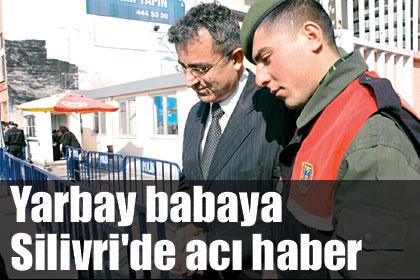 Silivri'ye acı haber Azerbaycan'dan geldi